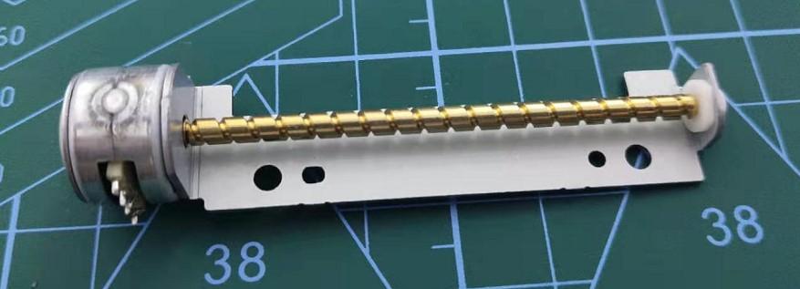 DIY微型激光雕刻机--未完待续
